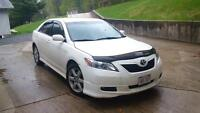 Trade 2007 Camry Se for ???