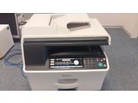 Panasonic Printer/Fax/Scanner - Excellent Condition