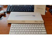 Genuine Apple Wireless Keyboard