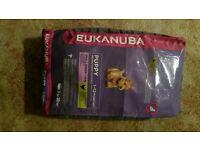 eukanuba dry puppy food