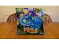 ELEFUN CHILDRENS GAME UNWANTED GIFT AS NEW