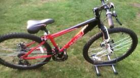 "Apollo Phaze Mountain Bike (26"" Wheel, 15"" Frame)"