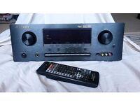 Marantz SR6200 surround sound amplifier / tuner - 110W per channel