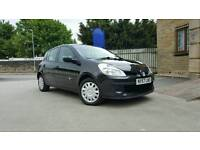 2007 Renault Clio 1.4 Expression**LOW MILES, GOOD HISTORY, 12 MONTHS MOT**