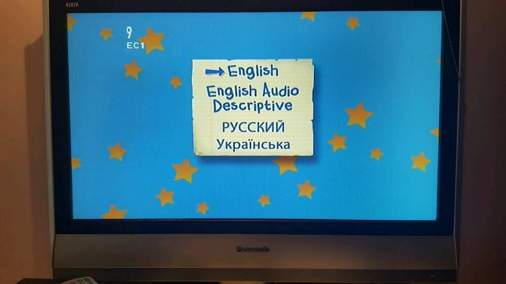 Panasonic viera 32 inch lcd tv