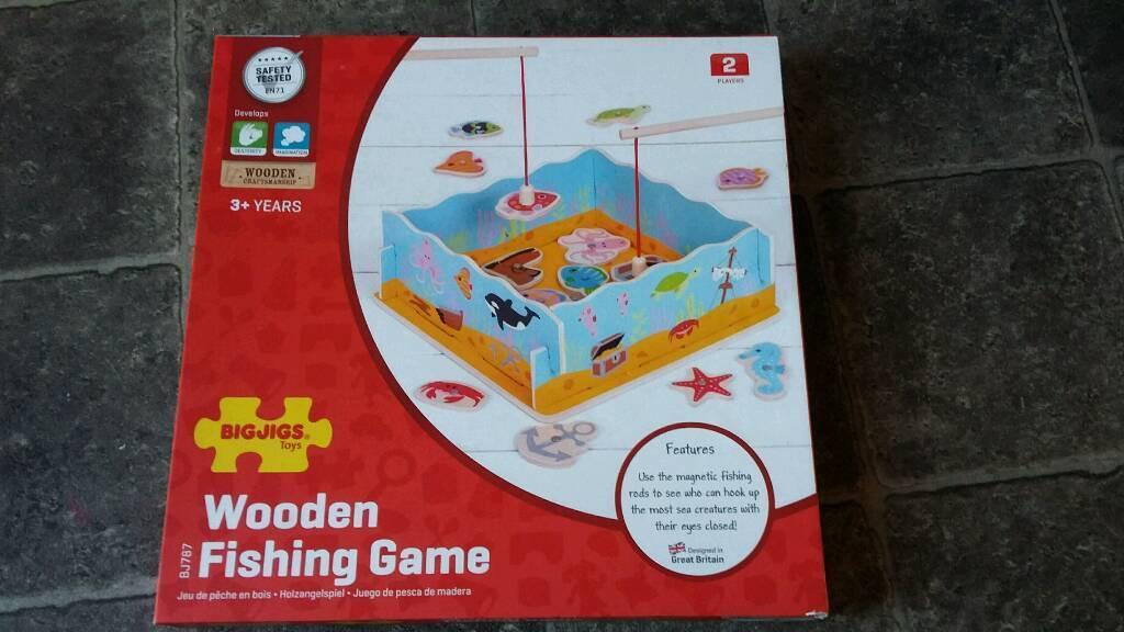 Children's Games x 2