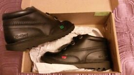 Kickers shoes sie 39, unworn