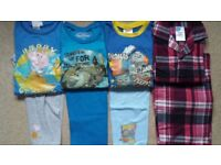 Boy's Pyjamas 3 - 4 years