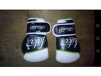 Forca luta boxing gloves BRAND NEW