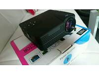 Brand new projector