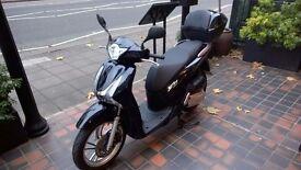 Honda SH125 for sale