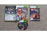 Xbox 360 games LEGO Movie VideoGame