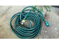 Excellent as new condition garden hose. Can deliver free locally if required.