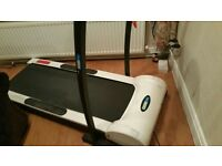 PRO FITNESS treadmill £65