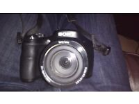 Sony bridge camera for sale