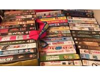 80 vhs top number 1 movies