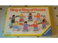 Ravensburger Game Kids Vintage Ring a Ring of Roses