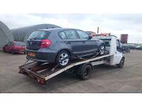 BMW SERIES 118SE SEMI AUTOMATIC