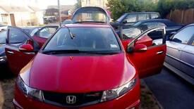 Honda Civic 1.4l Petrol 2010