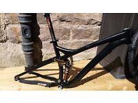 Specialized Stumpjumper FSR Frame