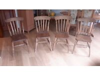 KITCHEN DINING CHAIRS GUILDFORD