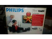 Phillips 5-1 home theatre system