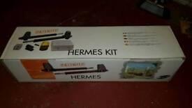 Stagnoli Hermes 200 electric swing gate operator