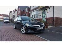 Vauxhall Astra 1.7CDTI (100) SRI