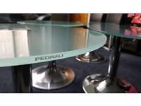 Pedrali Tables