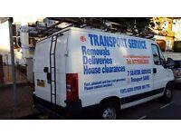 Cheap Reliable Man&Van !