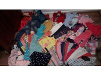 3-4years girls bundle