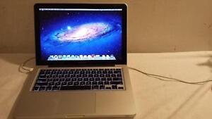 Macbook, Macbook Pro, Macbook Air and iMac Repairs