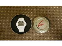 Casio G-SHOCK DW-6900NB-7 - Featured in Eminem I Need a Doctor