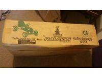 BNIB Raleigh Junior Collection Go-Kart