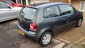 Volkswagen Polo 1.2 E 3 dr (59REG) - Good Condition Throughout - Cheap Insurance (Group 3)