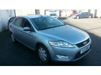 2010 NEW SHAPE FORD MONDEO DIESEL EX TAXI WELL SERVICED £995 CHEAPER PX WELCOME