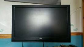 19 inch television - free view