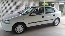 2004 Holden Astra Sedan Grafton Clarence Valley Preview