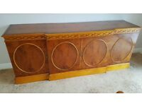 Sideboard Charles Barr Reproduction