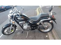 Gilera Coguar 125cc Very Good Condition
