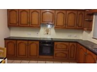 Kitchen For Sale, Price Drop Now £599.00
