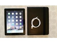 iPad 4th generation Retina Display