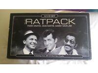 12 CD Box The Ratpack