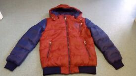 Boys coat (brand new)