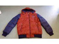 Boys coat (brand new)