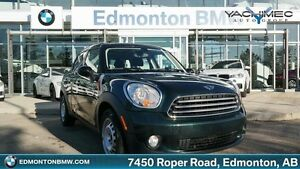 2014 MINI Cooper Countryman FWD 4dr