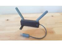 Wi-Fi USB Xbox 360 Wireless N Networking Adapter WiFi Official Microsoft