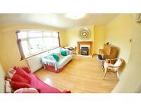 Large 2 Bedroom Split Level Flat on Second Floor - Vanbrough Crescent, Northolt UB5