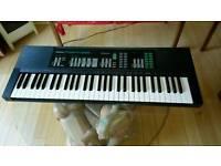 Yamaha PSR 32 full size keyboard for sale