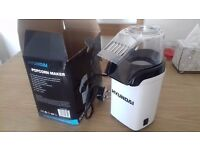 Hyundai Oil Free Hot Air Popcorn Maker Machine
